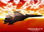Ace Combat 3 N°1476 wallpaper provenant de Ace Combat 3