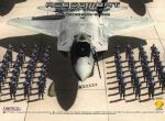 Ace Combat 4 N°1480 wallpaper provenant de Ace Combat 4