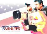 15 Minutes N°155 wallpaper provenant de 15 Minutes