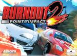 Burnout 2 N°1586 wallpaper provenant de Burnout 2