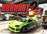 Burnout 2 N°1587 wallpaper provenant de Burnout 2
