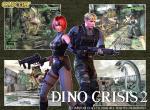 Dino Crisis 2 N°1674 wallpaper provenant de Dino Crisis 2