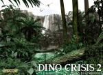 Dino Crisis 2 N°1675 wallpaper provenant de Dino Crisis 2