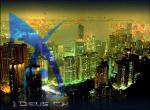 Deus Ex N°1725 wallpaper provenant de Deus Ex