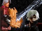 Devil May Cry N°1762 wallpaper provenant de Devil May Cry