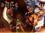 Diablo 2 N°1874 wallpaper provenant de Diablo 2