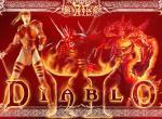 Diablo 2 N°1876 wallpaper provenant de Diablo 2