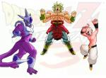 Dragon ball Z budokai 3 N°1897 wallpaper provenant de Dragon ball Z budokai 3