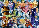 Dragon ball Z budokai 3 N°1902 wallpaper provenant de Dragon ball Z budokai 3