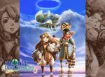 Final Fantasy Crystal Chronicles N°1959 wallpaper provenant de Final Fantasy Crystal Chronicles