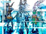Final Fantasy Tactics N°1968 wallpaper provenant de Final Fantasy Tactics