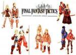 Final Fantasy Tactics N°1972 wallpaper provenant de Final Fantasy Tactics
