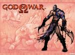 God Of War N°2012 wallpaper provenant de God Of War