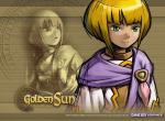 Golden Sun N°2023 wallpaper provenant de Golden Sun