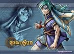 Golden Sun N°2024 wallpaper provenant de Golden Sun