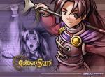 Golden Sun N°2025 wallpaper provenant de Golden Sun