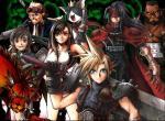 Final Fantasy VII N°2046 wallpaper provenant de Final Fantasy VII