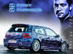 2 Fast 2 Furious N°2155 wallpaper provenant de 2 Fast 2 Furious