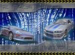 2 Fast 2 Furious N°2161 wallpaper provenant de 2 Fast 2 Furious