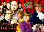 Austin Powers N°228 wallpaper provenant de Austin Powers