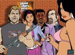GTA Vice City N°2292 wallpaper provenant de GTA Vice City