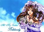 Ah My Goddess N°2408 wallpaper provenant de Ah My Goddess