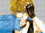 Angel Sanctuary N°2469 wallpaper provenant de Angel Sanctuary