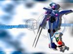 Bubblegum Crisis N°2524 wallpaper provenant de Bubblegum Crisis