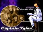 Captain Tylor N°2543 wallpaper provenant de Captain Tylor