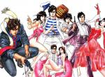 City Hunter N°2653 wallpaper provenant de City Hunter