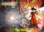 Dragon Ball Z wallpaper de peredav provenant de Dragon Ball Z