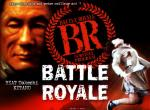 Battle Royale N°283 wallpaper provenant de Battle Royale