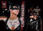 Catwoman N°297 wallpaper provenant de Catwoman