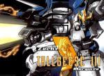 Gundam N°2978 wallpaper provenant de Gundam
