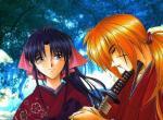 Himura Kenshin N°3045 wallpaper provenant de Himura Kenshin