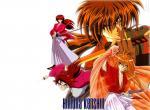 Himura Kenshin N°3046 wallpaper provenant de Himura Kenshin