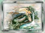 Sirenes N°3155 wallpaper provenant de Sirenes