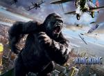 King Kong N°3240 wallpaper provenant de King Kong