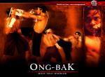 Ong Bak N°3387 wallpaper provenant de Ong Bak