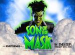 The Mask 2 N°3406 wallpaper provenant de The Mask 2