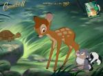 Bambi 2 N°3458 wallpaper provenant de Bambi 2