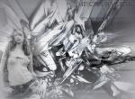 Mischa Barton N°3550 wallpaper provenant de Mischa Barton