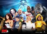 Scary Movie 4 N°3589 wallpaper provenant de Scary Movie 4