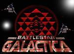 Galactica wallpaper de banuf provenant de Galactica