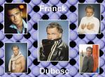 Frank Dubosc N°3842 wallpaper provenant de Frank Dubosc