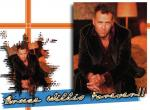 Bruce Willis N°3844 wallpaper provenant de Bruce Willis