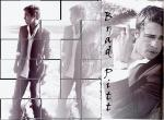 Brad Pitt N°3871 wallpaper provenant de Brad Pitt