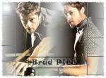 Brad Pitt N°3872 wallpaper provenant de Brad Pitt