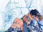 Escaflowne N°4042 wallpaper provenant de Escaflowne