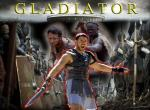 Gladiator wallpaper de curidar provenant de Gladiator